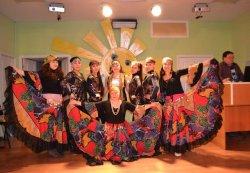 Чукотский праздник «Тэркэтаарон»