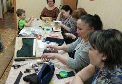 В Отделе национального творчества Дворца культуры с  первого февраля начались занятия по чукотскому, эвенскому языку.
