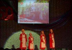 60 – летие Билибинской районной больницы