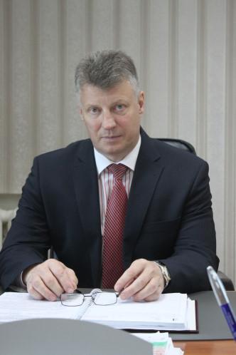 Глава администрации района